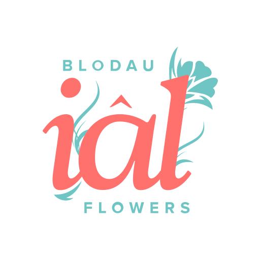 ial Flowers Logo